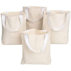 natural cotton tote bags wholesale