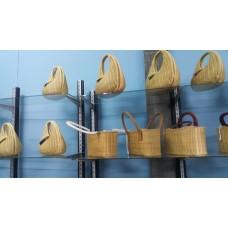 wholesaler Rattan handbags